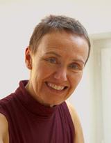 Annemarie Schallhart - Nachhaltigkeitsberaterin, Trainerin, Coach
