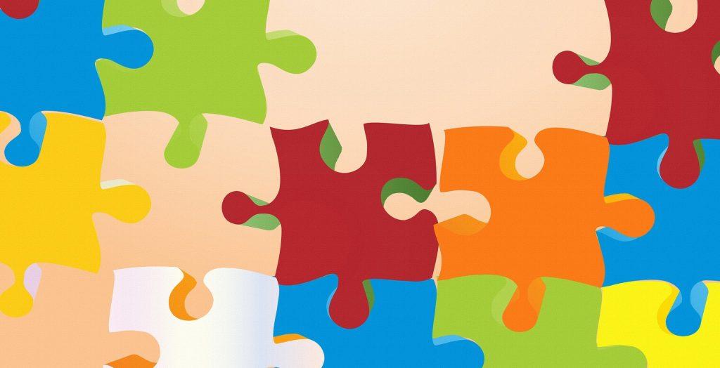 Soziokratieberatung als Puzzle